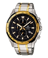 Picture of CASIO EDIFICE   EF-566SG-1AV
