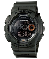 Picture of CASIO G-SHOCK   GD-100MS-3DR