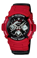 Picture of G-SHOCK  AW-591RL-4