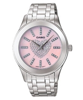 Picture of CASIO  LTF-123D-4ADR