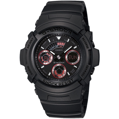 Picture of  CASIO G-SHOCK  AW-591ML