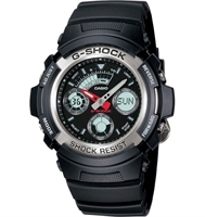 Picture of CASIO G-SHOCK  AW-590-1