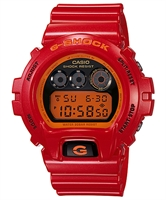 Picture of CASIO G-SHOCK  DW-6900CB-4