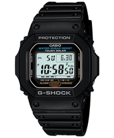 Picture of CASIO G-SHOCK   G-5600E-1 (พลังแสง)