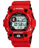 Picture of CASIO G-SHOCK   G-7900A-4DR