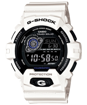Picture of  CASIO G-SHOCK   GR-8900A-7DR (พลังแสง)