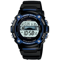 Picture of CASSIO  WS-210H-1AV
