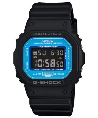 Picture of  G-SHOCK   DW-5600SN-1DR