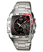 Picture of CASIO EDIFICE   EFA-122D-1AV