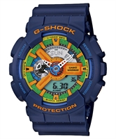 Picture of CASIO G-SHOCK GA-110FC-2