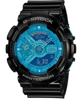 Picture of CASIO G-SHOCK   GA-110B-1A2B