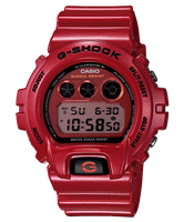 Picture of CASIO G-SHOCK DW-6900MF-4