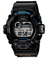 Picture of CASIO G-SHOCK G-LIDE GWX-8900-1