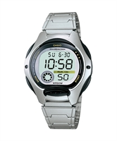 Picture of CASIO  LW-200D-1AV