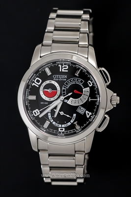 Picture of CITIZEN ECO DRIVE  (BL8050-56E)