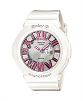 Picture of CASIO BABY-G  BGA-160-7B2DR