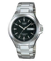 Picture of CASIO  MTP-1228D-1AV  สีดำ