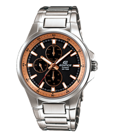 Picture of CASIO EDIFICE   EF-342D-1A5VDF