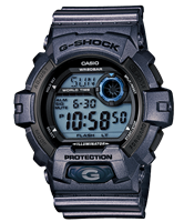 Picture of CASIO  G-SHOCK   G-8900SH-2DR  Limited Color