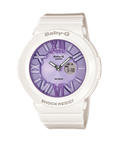 Picture of CASIO BABY-G  BGA-161-7B1