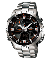 Picture of CASIO EDIFICE  EMA-100D-1A1  ADVANCED MARINE LINE