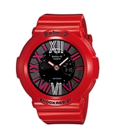 Picture of CASIO BABY-G  BGA-160-4BDR