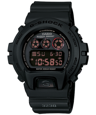 Picture of CASIO G-SHOCK   DW-6900MS-1
