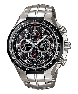 Picture of CASIO EDIFICE   EF-554SP-1A