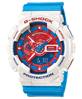 Picture of CASIO G-SHOCK   GA-110AC-7A
