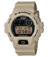 Picture of CASIO G-SHOCK   DW-6900SD-8