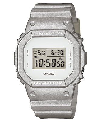 Picture of CASIO G-SHOCK   DW-5600SG-7