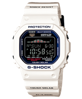 Picture of CASIO G-SHOCK G-LIDE GWX-5600C-7DR