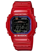 Picture of CASIO G-SHOCK G-LIDE GWX-5600C-4DR