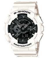 Picture of CASIO G-SHOCK   GA-110GW-7A
