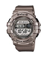 Picture of CASIO BABY-G  BGD-141-8DR