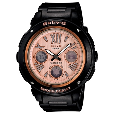 Picture of  CASIO BABY-G  BGA-153M-1BDR