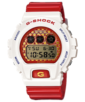 Picture of CASIO G-SHOCK   DW-6900SC-7