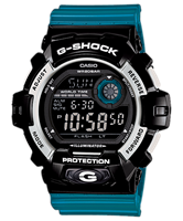 Picture of CASIO  G-SHOCK   G-8900SC-1BDR  Limited color