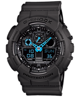 Picture of CASIO G-SHOCK   GA-100C-8ADR