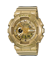 Picture of CASIO Baby-G  BA-111-9ADR