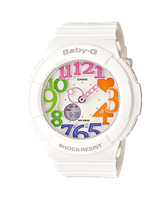 Picture of CASIO BABY-G BGA-131-7B3
