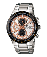 Picture of CASIO EDIFICE   EFR-519D-7AV