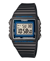 Picture of CASIO W-215H-8