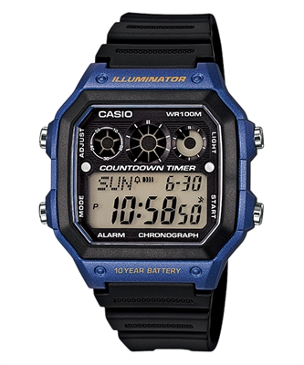 Picture of CASIO AE-1300WH-2A