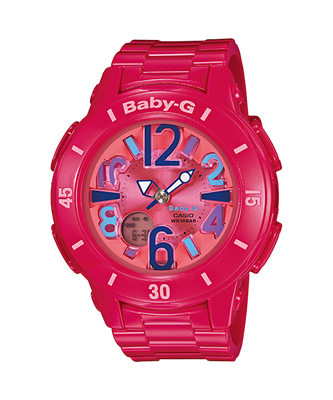 Picture of  CASIO BABY-G  BGA-171-4B1