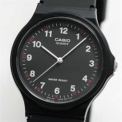 Picture of CASIO  MQ-24-1BLDF