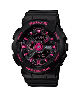 Picture of CASIO Baby-G  BA-111-1A