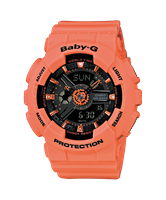 Picture of  CASIO Baby-G  BA-111-4A2