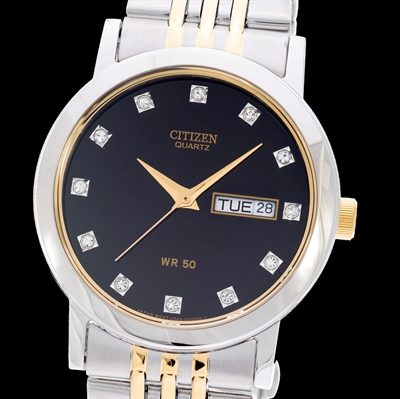 Picture of CITIZEN  BK4054-53E