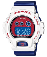 Picture of CASIO G-SHOCK GD-X6900CS-7